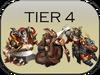 Tier 4 Wild Troops