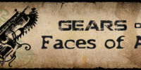 Gears of War: Faces of Atrocity