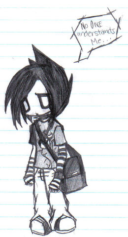 File:The Emo Kid by DementedTragedy.jpg