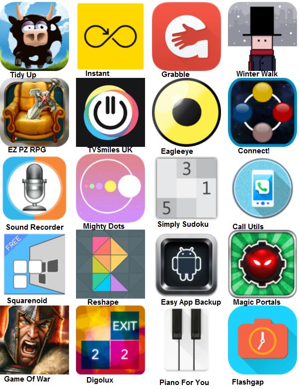 App Logo Quiz Level 21