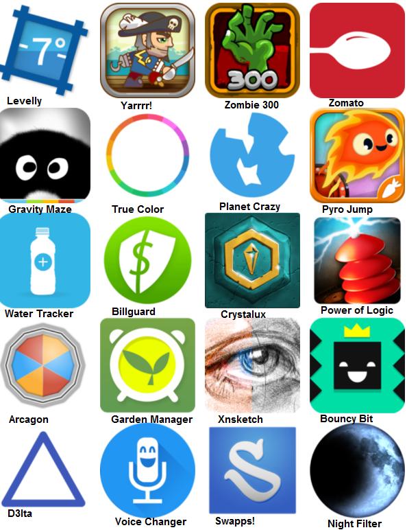 App Logo Quiz Level 15