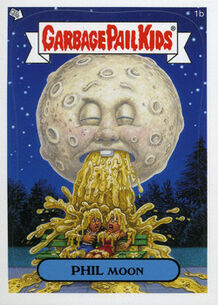 Phil Moon