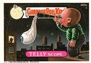 Telly Scope