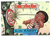 Blow Hardy