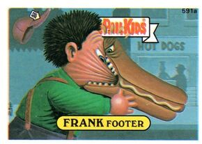 Frank Footer