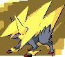 Mega Manectric (Shiny)
