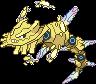Mega Steelix (Shiny)