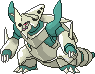Mega Aggron (Shiny)