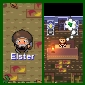 Blacksmith and Elster
