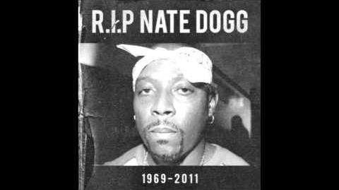 Nate Dogg - Hardest Man in Town