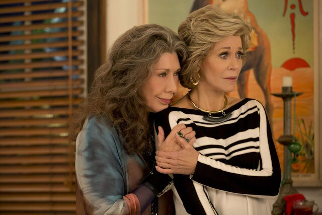 File:Grace and Frankie.jpg