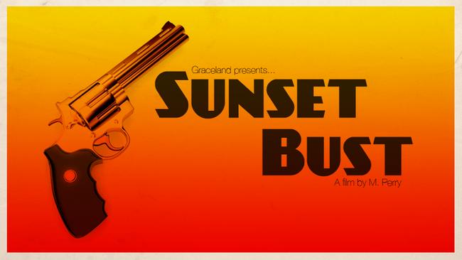 SunsetBustPoster