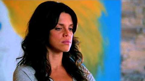 "Graceland, Episode 7 - ""Goodbye High,"" You're Wrong"