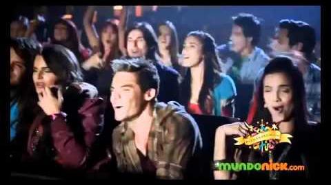 Grachi - Amor de Película (Spanish)