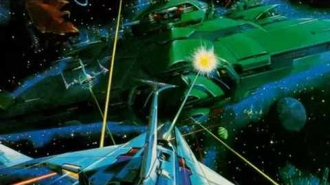 GRADIUS 30th ANNIVERSARY