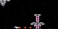 Gradius Arcade Stage 2