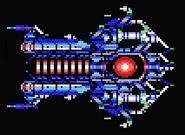 Riot Warship in Nemesis 2