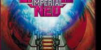 Gradius NEO Imperial