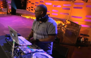 Jazzy jeff tgns 2013