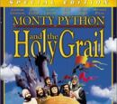 Monty Python and The Holy Fanon (Special Edition) Wiki