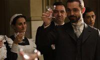 Diego regresa al Gran Hotel
