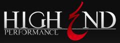 High End Performance Logo