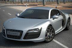 Audi R8 5.2 FSI quattro '09