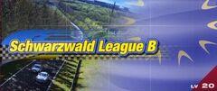 Schwarzwald League B (GT5)