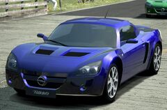 Opel Speedster Turbo '00