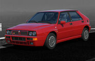 Lancia DELTA HF Integrale Evoluzione '91 (Premium)