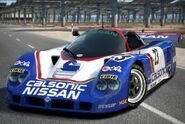 Nissan-r89c-race-car-89