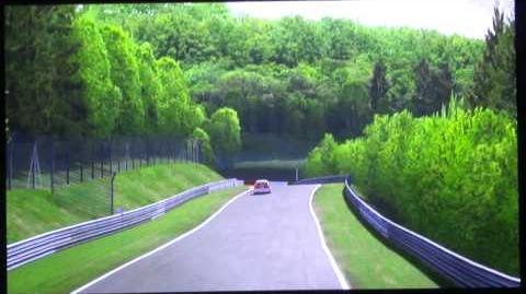 GT5 Mitsubishi Lancer Evolution VI Rally Car '99 Nurburgring