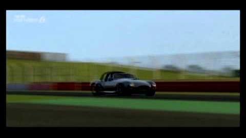 Gran Turismo 6 AC Cars 427 S C '66 @Silverstone