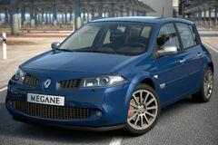 Megane Renault Sport '08