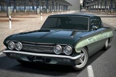 Buick Special '62