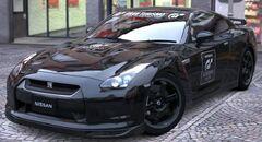 Nissan GT-R SpecV (GT Academy Version) '09