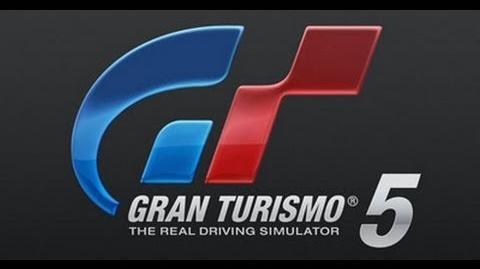 Gran Turismo 5 Ford Escort Rally Car '98 (PS3)