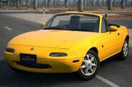 Mazda Eunos Roadster J-Limited (NA) '91 (Premium)