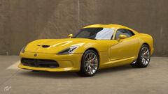 SRT Viper GTS '13