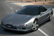 Honda NSX '93