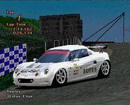 -R-Lotus Elise '96