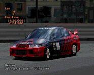 -R-Mitsubishi Lancer Evolution VI RS '99