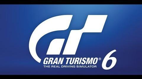 Gran Turismo 6 Cadillac Cien '02 (PS3)