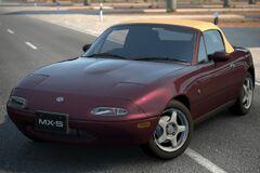 Mazda MX-5 VR-Limited (NA, J) '95