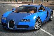 Bugatti Veyron 16.4 '09 (GT6)