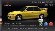 Mitsubishi Lancer Evolution III GSR '95 (GTPSP)