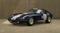 Shelby Cobra Daytona Coupe 64  Gran Turismo Wiki  Fandom