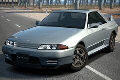 Nissan SKYLINE GT-R (R32) '91