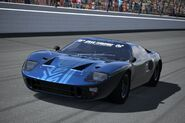 Ford GT40 Mark I 15Th Anniversary Edition '66