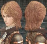 FighterF Hair001